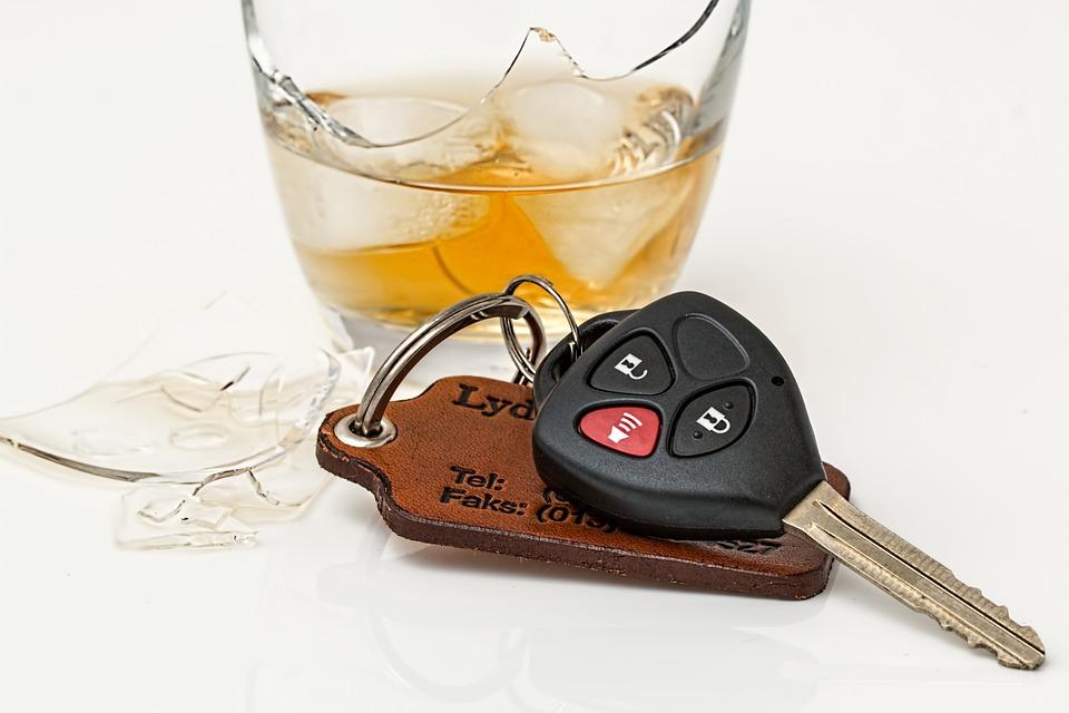 Prowadzenie po alkoholu - kara - Pomoc Prawna