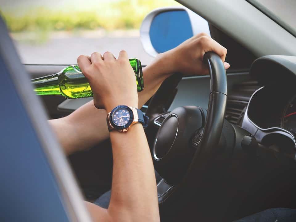 Wysokość kary za jazdę po alkoholu - Pomoc Prawna