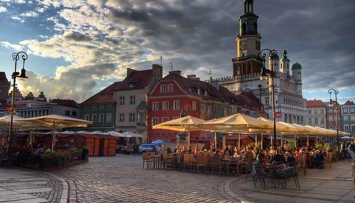 Poznań Wielkopolska - Adwokat